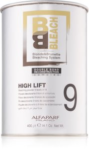 Alfaparf Milano B&B Bleach High Lift 9 Powder For Extra Lightening