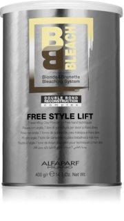 Alfaparf Milano B&B Bleach Free Style Lift puder za ekstra posvjetljivanje