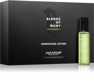 Alfaparf Milano Blends of Many energetski serum za suhu i oštećenu kosu