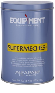 Alfaparf Milano Equipment Powder For Extra Lightening