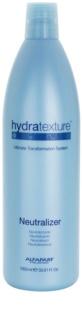 Alfaparf Milano Hydratexture Neutralizer For Restoring Hair Texture