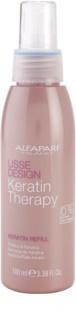Alfaparf Milano Lisse Design Keratin Therapy spray con queratina