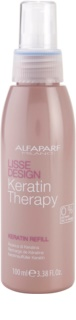 Alfaparf Milano Lisse Design Keratin Therapy spray cu keratina