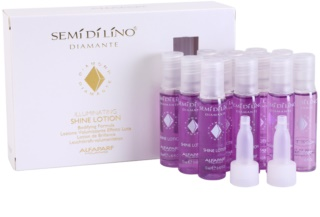 Alfaparf Milano Semí Dí Líno Diamante Illuminating Hair Treatment For Shine