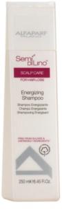 Alfaparf Milano Semí Dí Líno Scalp Care szampon energizujący przeciw wypadaniu włosów