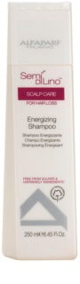 Alfaparf Milano Semi di Lino Scalp Care Energizing Shampoo to Treat Hair Loss