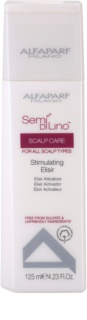 Alfaparf Milano Semi di Lino Scalp Care Purifying Shampoo Against Dandruff