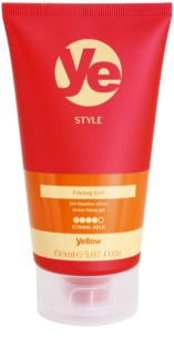 Alfaparf Milano Yellow Style Shaping Gel For Hair