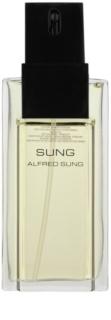 Alfred Sung Sung toaletná voda tester pre ženy 100 ml
