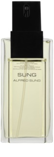 Alfred Sung Sung туалетна вода тестер для жінок 100 мл