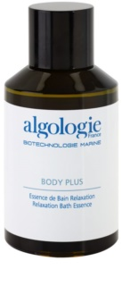 Algologie Body Plus Bath Oil With Essential Oils And Mediterranean Extracts