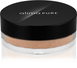 Alima Pure Face bronzer