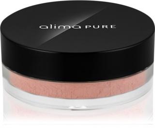 Alima Pure Face blush minerale in polvere