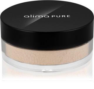 Alima Pure Face maquillaje mineral en polvo