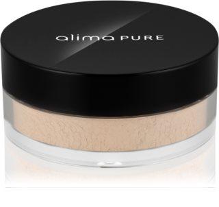 Alima Pure Face fond de teint minéral poudre