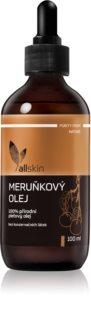 Allskin Apricot λάδι βερίκοκου ψυχρής πίεσης