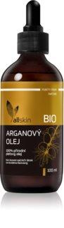Allskin Bio Argan 100% arganový olej