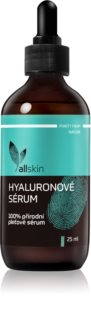 Allskin Hyaluron υαλουρονικός ορός