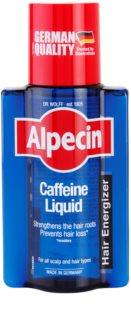 Alpecin Hair Energizer Caffeine Liquid kofeinové tonikum proti padání vlasů pro muže