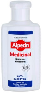 Alpecin Medicinal Concentrated Shampoo Against Dandruff