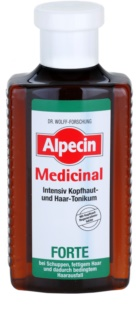 Alpecin Medicinal Forte lotion tonique intense anti-pelliculaire et anti-chute