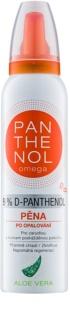 Altermed Panthenol Omega pěna po opalování s aloe vera