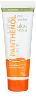 Altermed Panthenol Forte testápoló tej aleo verával