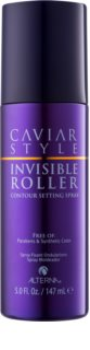 Alterna Caviar Style spray thermo-actif définition et forme