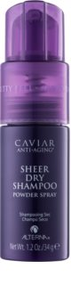 Alterna Caviar Anti-Aging suhi šampon