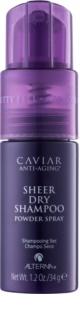 Alterna Caviar Anti-Aging сухий шампунь