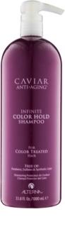 Alterna Caviar Anti-Aging Infinite Color Hold Protective Shampoo