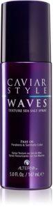 Alterna Caviar Style spray cheveux pour un effet retour de plage