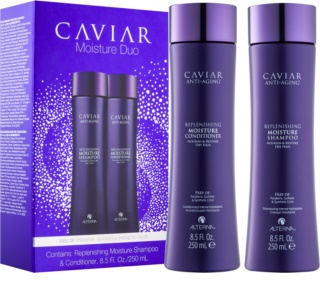 Alterna Caviar Moisture косметичний набір I.