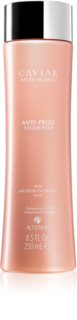 Alterna Caviar Anti-Aging Shampoo for Normal to Thick Hair To Treat Frizz