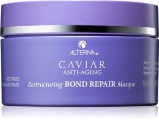 Alterna Caviar Anti-Aging hloubkově hydratační maska pro poškozené vlasy