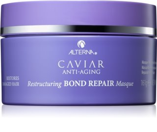 Alterna Caviar Anti-Aging μάσκα μαλλιών για κατεστραμμένα μαλλιά