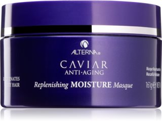 Alterna Caviar Anti-Aging Replenishing Moisture Hydrating Mask For Dry Hair