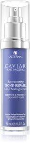 Alterna Caviar Anti-Aging Restorative Hair Serum For Damaged And Fragile Hair