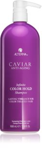 Alterna Caviar Anti-Aging Infinite Color Hold ochranný šampon
