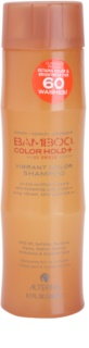 Alterna Bamboo Color Hold+ Shampoo For Color Protection
