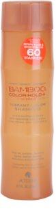 Alterna Bamboo Color Hold+ sampon pentru protecția culorii