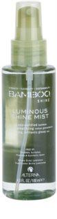 Alterna Bamboo Shine permet a fénylő és selymes hajért