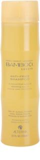 Alterna Bamboo Smooth šampon proti krepatění