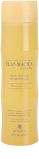 Alterna Bamboo Smooth Shampoo To Treat Frizz