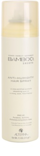 Alterna Bamboo Smooth Hair Lacquer Anti - Humidity