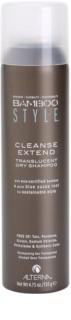 Alterna Bamboo Style Dry Shampoo Sulfates And Parabens Free