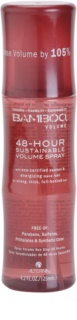 Alterna Bamboo Volume spray para um volume mais rico