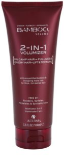 Alterna Bamboo Volume Styling Treatment For Volume And Shape