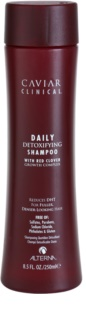 Alterna Caviar Clinical Daily Detoxifying Shampoo Sulfate-Free