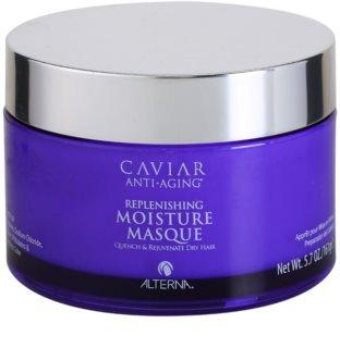 Alterna Caviar Moisture feuchtigkeitsspendende Maske mit Kaviar